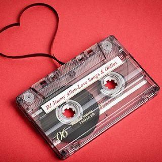 Love Songs & Oldies - People Gotta Love Again