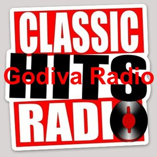 25th August 2019 Godiva Radio bringing you Coventry's Greatest Classic Hits with Gray.