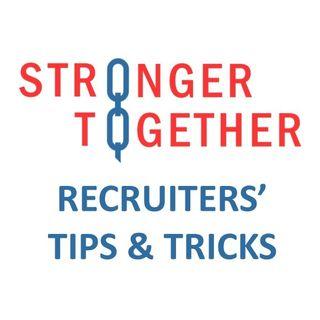 Tips & Tricks dai recruiters per gli Executive Assistants (a cura di C.A. Azzarello, I. Castellazzi, I. Cutrona)