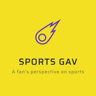 Sports Gav Introduction