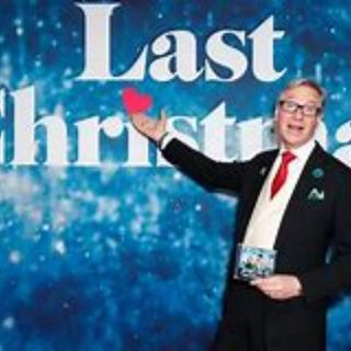 Paul Feig Returns! - Director (Last Christmas)