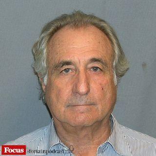 Madoff, il più grande truffatore della storia