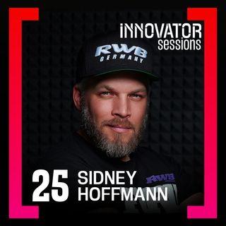 Tuning-Pionier und Unternehmer Sidney Hoffmann erklärt, wie du dein Durchhaltevermögen stärkst