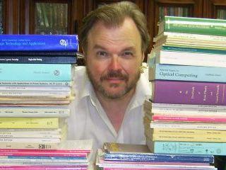 TMR 173 : Dr. Robert J. Marks II : Evolutionary Informatics