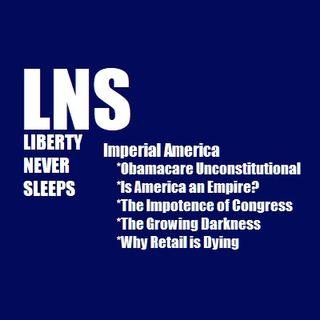 Imperial America 12/17/18 Vol. 5--#209