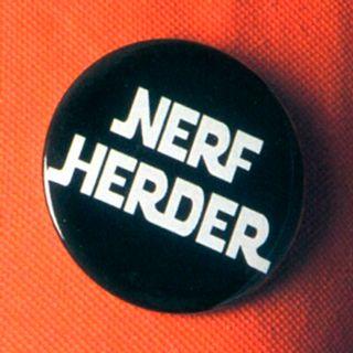 Nerf Herder - Debut Album Review