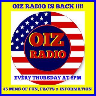 OIZ RADIO Episode 53