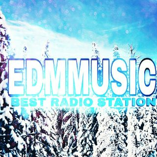EDMMusic Radio Station ON LIVE