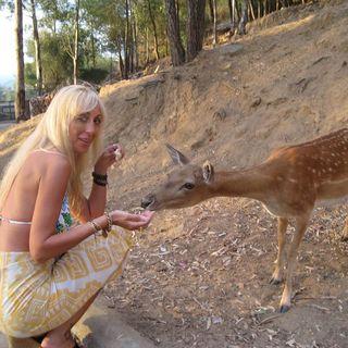 Francesca Lovatelli: da Paris Hilton alle tendenze acconciature