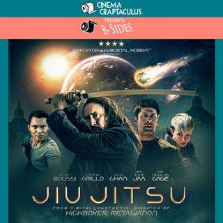"presents B-Sides 15: ""Jiu Jitsu"""