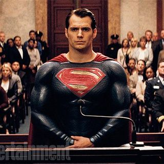 In Defense of Man of Steel