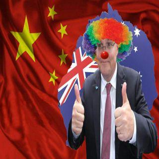 TAS019 - *Clown World Intensifies* 04.05.19
