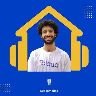Inteligência Artificial no Mercado Imobiliário & Chatbots, com João Moreira fundador da Blaua