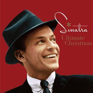 Speciale Natale: Parliamo di CHRISTMAS WALTZ, composto per FRANK SINATRA nel 1954. Dopo di lui, negli anni, in molti lo hanno reinterpretato