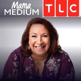 Episode 44: Manifesting Your Destiny with TLC's Mama Medium Jennie Cancelmi
