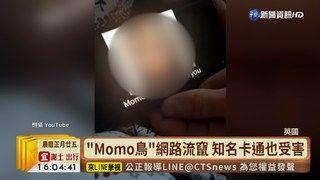 16:25 【台語新聞】網傳恐怖遊戲Momo 蠱惑兒童自殘 ( 2019-03-01 )
