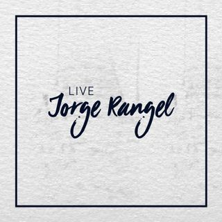 Ana Maria Restrepo | LIVE con Jorge Rangel Ep. 8