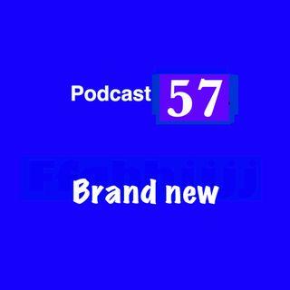 Podcast 57 Breakfast live 08/10/15
