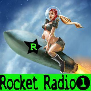 The Rocket Radio Show➊