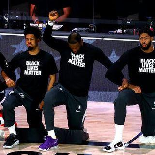 NBA e Politica nel periodo BLM
