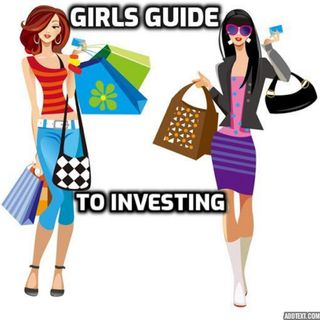 Girls' Guide To Investing