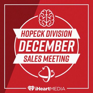 Hopeck Division Sales Meeting Podcast