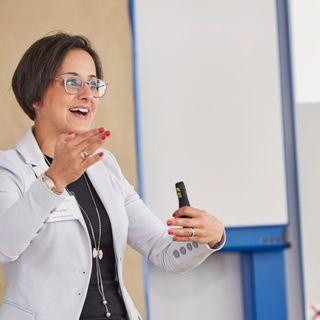 Personalmarketing Schritt für Schritt im deutschen Mittelstand  mit Pia Sprügel