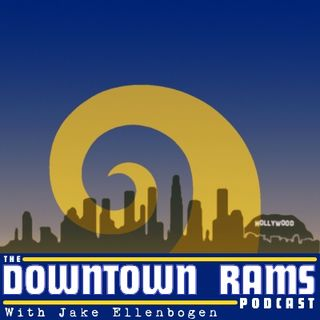 Ep.227: Former Rams OL Andy McCollum + Alexis' Experience From the Isaac Bruce Charity Event