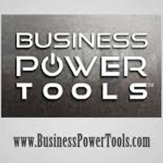 065- Business Power Tools with Burke Franklin