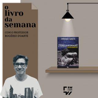"""A """"escrevivência"""" das mulheres negras nos poemas de Conceição Evaristo"""