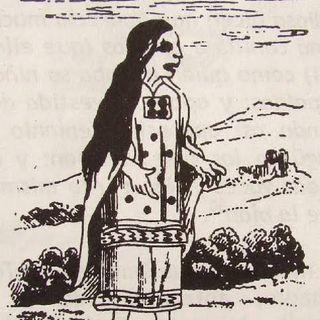 La Llorona, Antes Durante Y Después De La Conquista