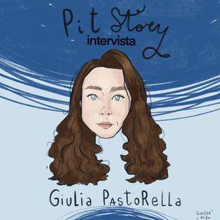 Intervista con Giulia Pastorella - PitStory Extra Pt. 34
