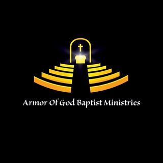 Episode 1 - Armor Of God Baptist Ministries Podcast