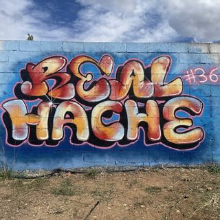 REAL HACHE #36