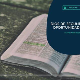 003 Dios de Segundas Oportunidades