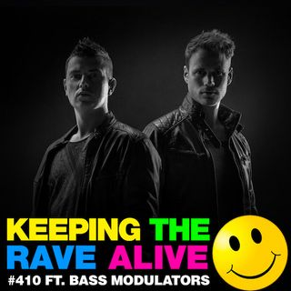 Episode 410: Bass Modulators!