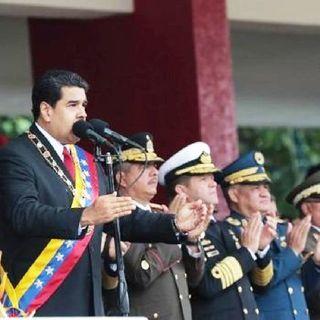 #25Jul ASÍ AMANECE VENEZUELA Crisis Política Crisis De Liderazgo