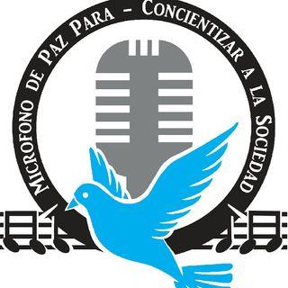 Micrófono De Paz - Salvando Vidas