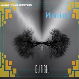 MÚSICA TECNO MINIMALSTA - DJ FICEJ