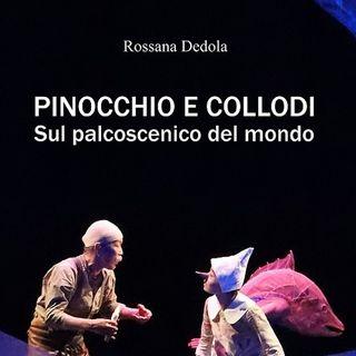 """Rossana Dedola """"Pinocchio e Collodi"""""""