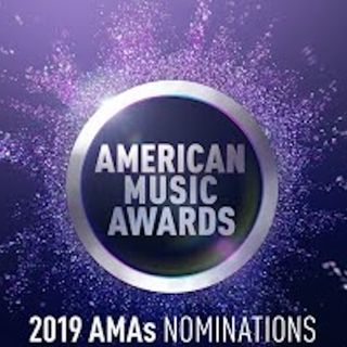 Episode 7 - AMAs 2019 Predictions