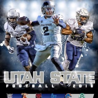 Utah State Defense Part 1 DL and LB