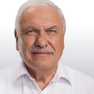El candidato: Marcelo Cabrera, Azuay Primero