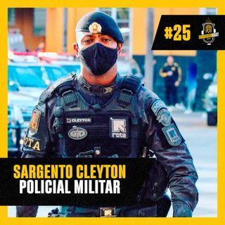 Sargento Cleyton - Torresmocast #25