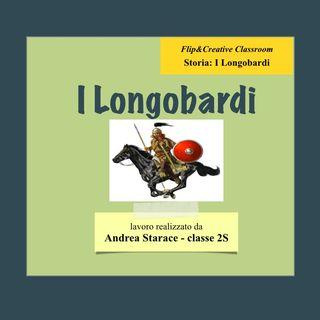 Storia - I Longobardi