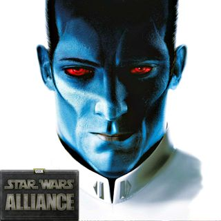 The Thrawn Tales From Canon - Star Wars Alliance III
