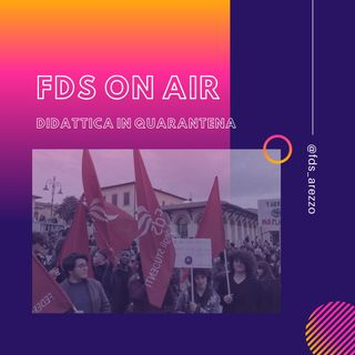 FDS ON AIR - Didattica in quarantena