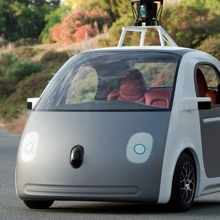Technomondo - La riscossa delle auto autonome