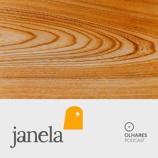 Janela #3: A madeira como matéria-prima no design