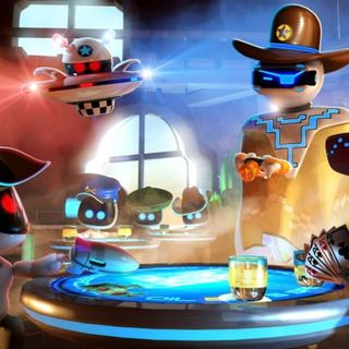 Liquid Gamer Podcast - PlayStation VR